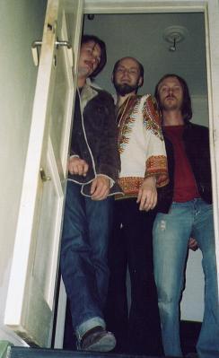 st mikael trio