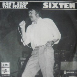 sixten don't stop the music