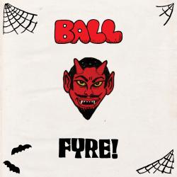 ball fire